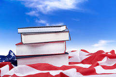 United States education Stock Photography
