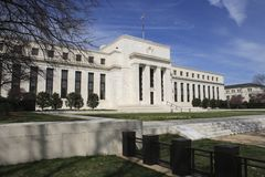 The United States Federal Reserve Royalty Free Stock Image