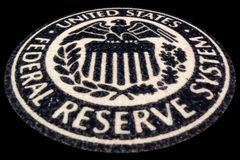 United States Federal Reserve Royalty Free Stock Photos