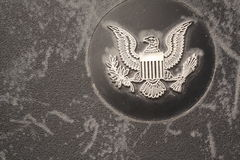 United States Government Symbol Stock Photography