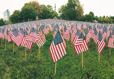 United States memorial day photography Stock Image