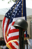 United States memorial day photography Stock Images