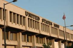 United states mint philadelphi Royalty Free Stock Photography