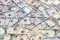 United States Money Royalty Free Stock Image