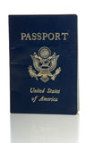 United States Passport Royalty Free Stock Image