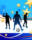 United States Soccer Player Stock Images