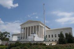 United States Supreme Court Stock Photos