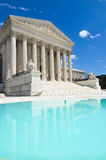 United States Supreme Court in Washington, DC Stock Images