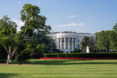 United States White House Royalty Free Stock Image