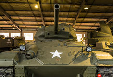 United States World War II Tank Stock Photography