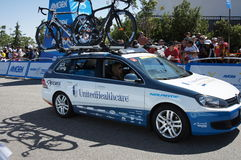 UnitedHealthcare 2012 Amgen Tour of California Stock Photo