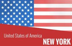 Unites States of America Royalty Free Stock Photo