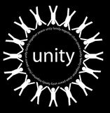 Unity and peace royalty free stock image