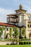 Unity Village architecture Royalty Free Stock Images