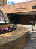UNIV. аудитории здания Южной Каролины Williams Brice стоковое фото rf