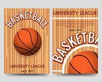 Basketball Flyers