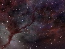 Univers Images stock