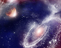 Univers Photos libres de droits