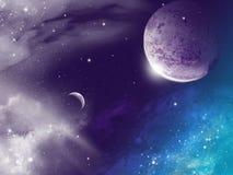 Univers illustration libre de droits