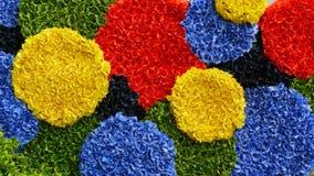 universaide иконы игры цветка Стоковое Фото