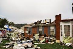 Universal Airplane Crash Scene Stock Photos