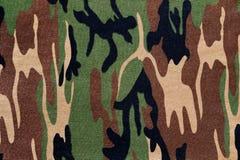 Universal camouflage pattern. Universal camouflage pattern, army combat uniform camo royalty free stock photos