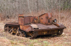 Universal Carrier Royalty Free Stock Photography