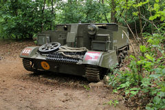 1943 Universal Carrier Mk.1 Stock Photo