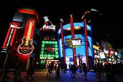 Universal CityWalk Osaka Royalty Free Stock Photo