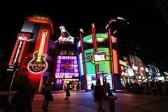 Universal CityWalk Osaka Stock Photos