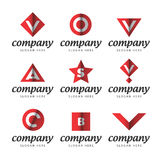 Star logo Stock Images