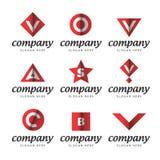 Star logo Stock Images