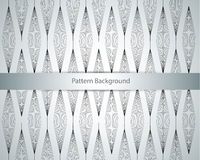 Universal different vector  patterns Royalty Free Stock Image