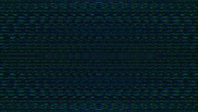 Universal dynamic vaporwave trendy shimmering background. Data mosh compilation.