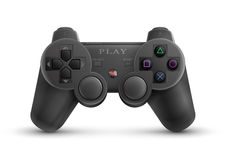 Universal Game Controller Stock Image