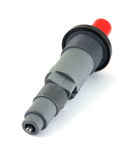 Universal igniter for home gas barbecue grills Stock Image