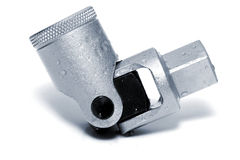 Universal joint Royalty Free Stock Photography
