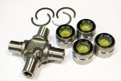 Universal Joint Stock Photography