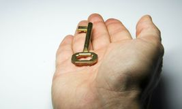 Universal key royalty free stock image