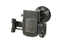 Universal mount holder bracket Royalty Free Stock Images