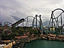 Universal, Orlando Imagen de archivo libre de regalías