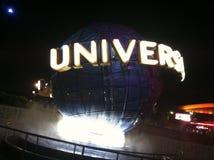 Universal, Orlando, Florida. Stock Photos