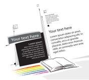 Universal page-layout design