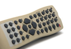 Universal remote Stock Photos