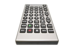 Universal remote Control Royalty Free Stock Photography