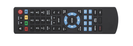 Universal Remote Control Stock Photography
