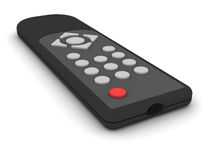 Universal Remote Control Stock Image