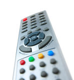 Universal remote controller Royalty Free Stock Photography