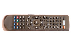 Universal remote ir Royalty Free Stock Photo