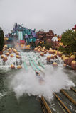 Universal's Islands of Adventure - Orlando/FL - USA Stock Image